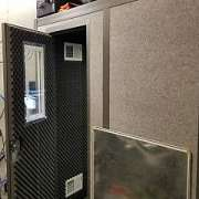 Scott Pruitt's Soundproof Phone Room